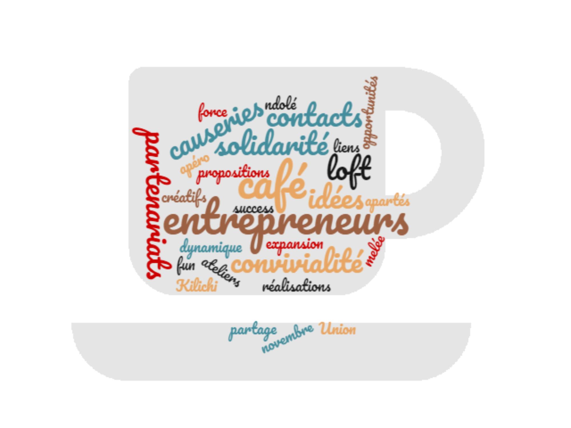 Cafe des entrepreneurs